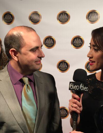 Entrevista HMMA TV