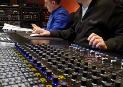 Ivan Mix session